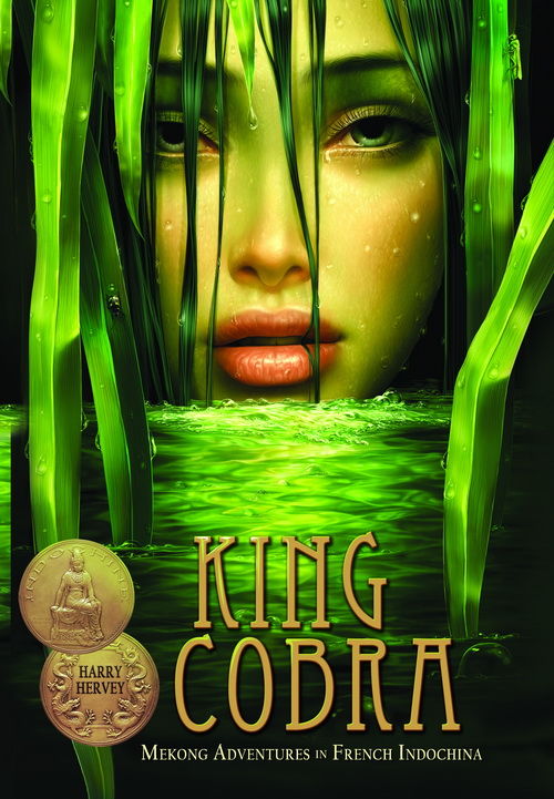 King Cobra : Mekong Adventures in French Indochina