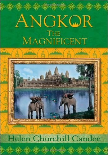 Angkor the Magnificent – Wonder City of Ancient Cambodia