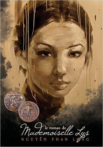 Le Roman de Mademoiselle Lys