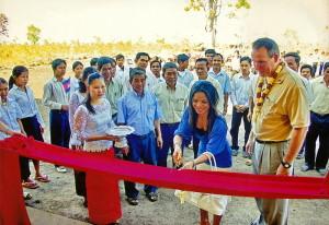 Srei Devata school project