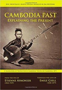 Cambodia Past: Explaining the Present